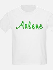 Arlene Glitter Gel T-Shirt