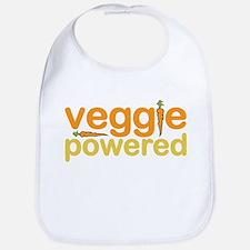 Veggie Powered Bib