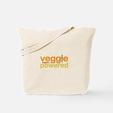 Veggie Powered Tote Bag