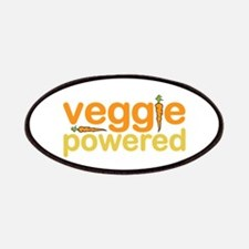 Veggie Powered Patches