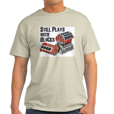 still plays with blocks t shirt by admin cp356074. Black Bedroom Furniture Sets. Home Design Ideas