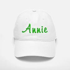 Annie Glitter Gel Baseball Baseball Cap