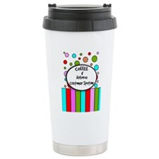 coffee airborne customer sputum.PNG Travel Mug