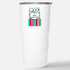 coffee airborne customer sputum.PNG Travel Mug