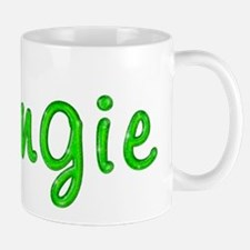 Angie Glitter Gel Mug