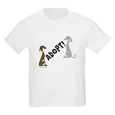 adopt!3.gif T-Shirt