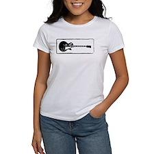 Les Paul Ebony T-Shirt