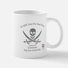 Talk Like A Pirate Mug