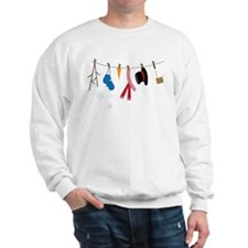 Snowman Clothing Jumper