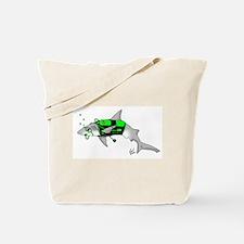 Mano Tote Bag