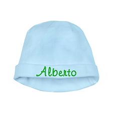 Alberto Glitter Gel baby hat