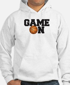 Game On Basketball Hoodie