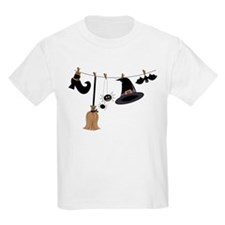 Witch Clothing T-Shirt