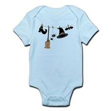 Witch Clothing Infant Bodysuit