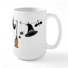 Witch Clothing Mug