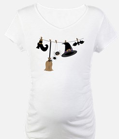 Witch Clothing Shirt