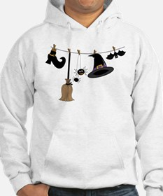 Witch Clothing Hoodie
