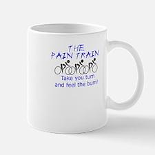 The Pain Train - Take your turn Mug
