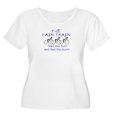 The Pain Train - Take your turn T-Shirt