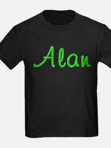 Alan Glitter Gel T