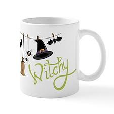 Witchy Mug