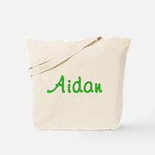 Aidan Glitter Gel Tote Bag