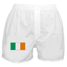 Flag of Ireland Boxer Shorts