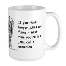 lawyer99v1 Mugs