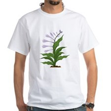 Flowering Hosta Shirt