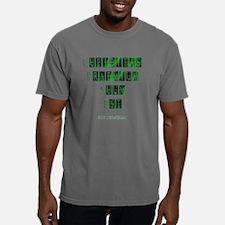 Cool Fac ut vivas Mens Comfort Colors Shirt