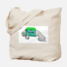 Malulani Tote Bag