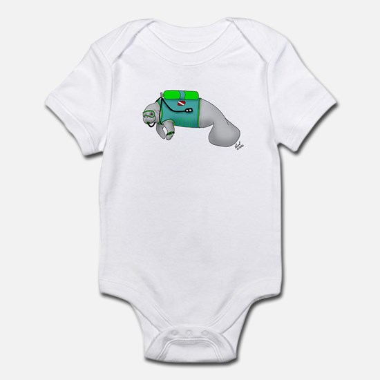 Malulani Infant Bodysuit