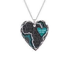 Unique Ethiopia Necklace