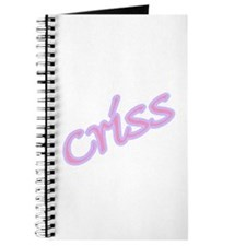 Funny Criss Journal