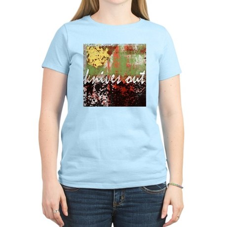 Knives out T-Shirt
