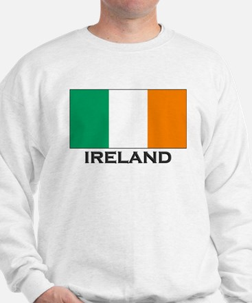 Ireland Flag Stuff Sweater