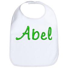 Abel Glitter Gel Bib