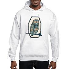 Barn Owl Hoodie