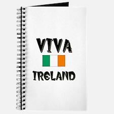 Viva Ireland Journal