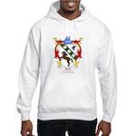 BC Renfest Crest Hooded Sweatshirt