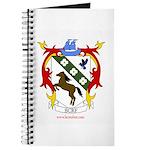 Bc Renfest Crest Journal