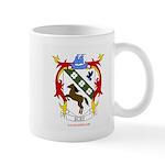 BC Renfest Crest Mug