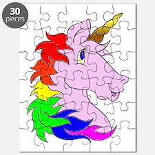 Unicorns Rule! Puzzle