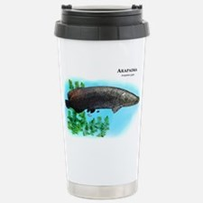 Arapaima Stainless Steel Travel Mug