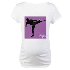 iFight (purple) Shirt