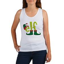 Elf Women's Tank Top