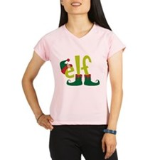 Elf Performance Dry T-Shirt