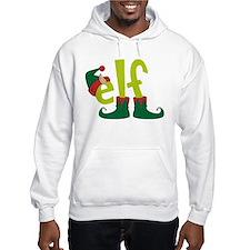 Elf Jumper Hoody