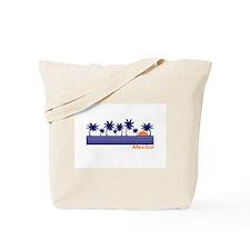 Cute Luca Tote Bag