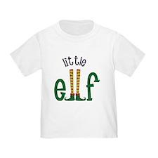 Little Elf T